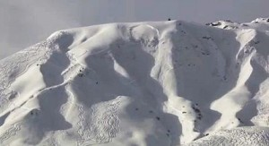 Skier Survived Almost Two Hours Buried Alive