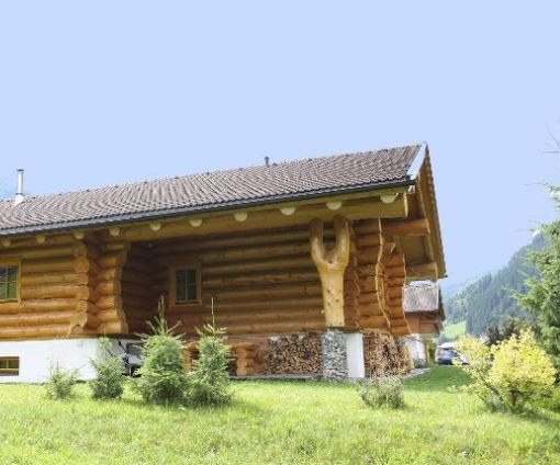 Luxury Log Cabin At Grosskirchheim Amazing Austria