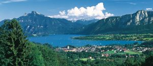 Incentives & Team building in Austria
