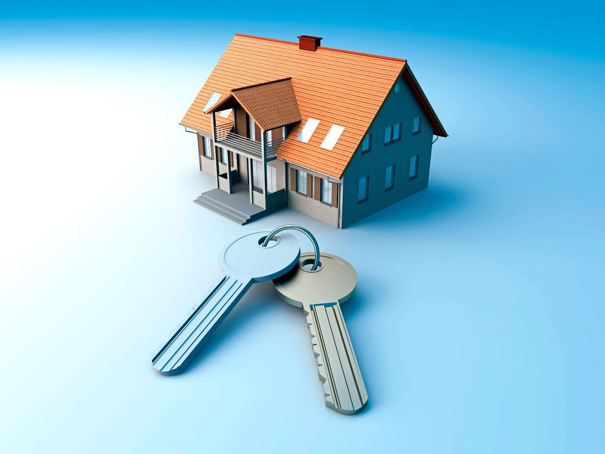 Home prices on the rise